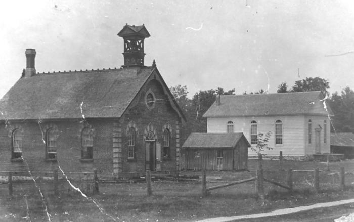 lefroy public school 1918