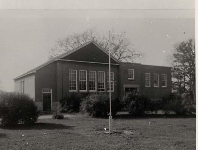 lefroy continuation school 1926